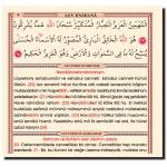 MİNİ BOY YASİNİ ŞERİF 128 SAYFA  PEMBE MAVİ SEÇENEKLERİ İLE BİRLİKTE  ÖLÇÜLERİ:6X9