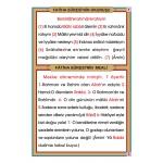 Bilgisayar hatlı fihristli Türkçe okunuşlu yasin Orta boy 128 sayfa 17 x 24 cm(minimum satışı 25 adet) ( 50 adet ve üzeri alımlarda 4,50TL )