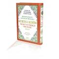 Kur'an-ı Kerim Meali ve Türkçe Okunuşu(üçlü)  Camii Boy 24 x 33 cm