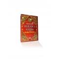 Kur'an-ı Kerim Renkli Türkçe Okunuşlu  Orta Boy ( 17 x 24 cm )