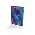 Kur'an-ı Kerim Renkli Kelime Meali Rahle Boy